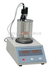 SYD-2806沥青软化点测定仪