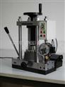 电动-手动台式压片机