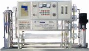 RO反渗透设备-纯净水处理设备