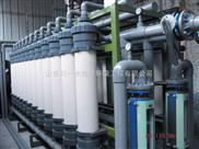 25吨超滤矿泉水处理设备