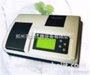 GDYQ-100M多参数食品安全快速分析仪(12个参数) 生产厂家