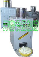TP-150/300/600大蒜分瓣机,大蒜破瓣机,大蒜脱皮机