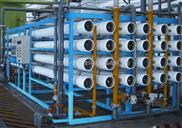 单级反渗透纯净水设备