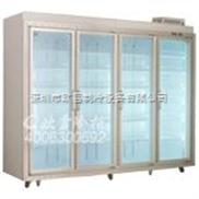 上海4门冰柜|上海四门冰柜厂家