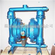 QBY-65-铸铁气动隔膜泵QBY-65