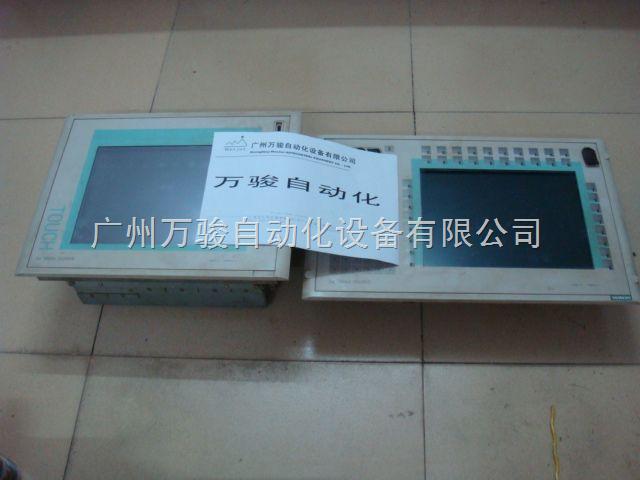 佛山中山东莞广州西门子工控机PC877维修厂家-西门子工控机维修