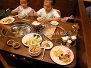 雪锅-珠海雪锅自助烧烤餐饮设备厂家直销