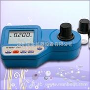 HI96715 GLP防水型氨氮浓度测定仪 生产厂家