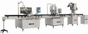 供应GCP系列冲瓶、灌装、封口自动生产线