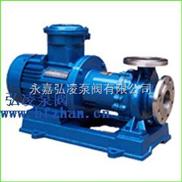 CQB型磁力驱动泵,不锈钢磁力泵,耐腐蚀磁力泵,磁力离心泵,耐腐蚀泵