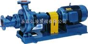 XWJ型无堵塞纸浆泵,卧式化工泵,低浓浆泵,耐腐蚀泵