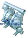 QBY铝合金隔膜泵,气动隔膜泵,耐腐蚀隔膜泵,耐腐蚀泵,铸铁隔膜泵,不锈钢隔膜泵,隔膜水泵