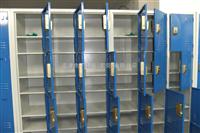 8门电子智能锁柜桑拿储物柜-浴室更衣柜生产商