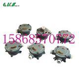 FHD-G1/2/D浙江FHD-G1/2C/220V防水防尘三通接线盒