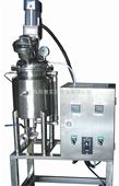 不銹鋼實驗型全自動發酵罐