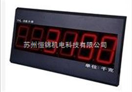 YHL-8苏州8寸大屏幕显示器,上海供应3-8寸LED大屏幕显示器