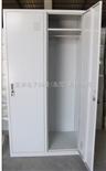 2门钢制更衣柜无尘车间更衣柜-无尘车间衣帽柜