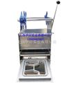 YH2522-手动、半自动封盖机(珍珠奶茶) 盒装饼干封口机 盒装茶叶封口机