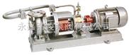 MT-HTP型高温磁力泵,不锈钢磁力泵,耐腐蚀磁力泵