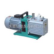 WXZ型无油式真空泵,旋片式真空泵,直联式真空泵