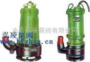 WQK/QG潜水排污泵,带切割式排污泵,潜水泵,无堵塞排污泵