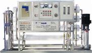 中国设备-纯净水处理设备  反渗透设备