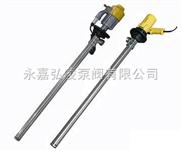 SB型电动油桶泵,不锈钢油桶泵,电动油泵,不锈钢油泵