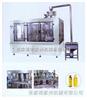 果汁茶饮料热灌装全自动生产线