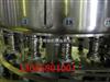 马口铁罐灌装封罐机/植物蛋白饮料生产线/枇杷汁饮料生产线