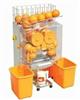 连续式鲜橙榨汁机