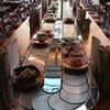 回转寿司及自助火锅输送机