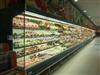 水果保鲜展示柜,水果货架,水果冷藏柜,果蔬保鲜柜