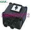 BHZ8030-16【BHZ8030-16】丨【BHZ8030-16】 报价丨防爆防腐转换开关  厂家