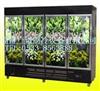 XHG-F鲜花柜,直冷鲜花保鲜柜,鲜花冷藏展示柜