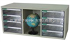 B4M-B308-2(8抽)文件整理柜文件柜