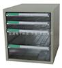 B4MS-10202-2(4抽)文件柜-办公文件柜文件柜