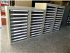 文件柜工厂实物照-文件柜生产车间文件柜