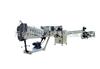 全自动糖果机、球形棒糖成形生产线