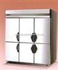 三洋六门冷柜产品图片