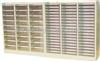 27抽样品柜-A4M-327-2(27抽样品柜)工厂样品柜-样板保存柜