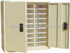 A4M-327D-2(27抽)带门带锁样品柜仓库样品柜+仓库产品样板保存柜
