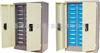 30抽带门带锁元器件柜-L3310D-1(-2)30抽元件柜电子元器件柜