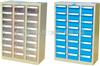 24抽电子元器件柜-M1308-1(-2)24抽元器件柜电子元器件柜