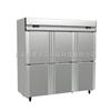 星星六門冰柜  品牌冰柜