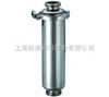 衛生級不銹鋼管道過濾器、快裝過濾器