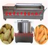红薯、土豆、胡萝卜清洗机—诸城市大洋食品机械厂