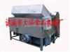 MYZ供应杏仁油炸设备、青豆油炸机器、馍片油炸锅