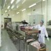 微波猪肉牛肉解冻设备