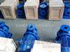 大型管道泵专家,生产任意口径管道泵,增压管道泵,废水处理管道