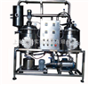 HZ-TNG实验微型不锈钢提取浓缩罐 双效提炼浓缩设备